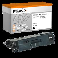 Prindo PRTBTN321BK+