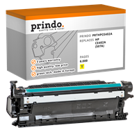 Toner Prindo PRTHPCE402A