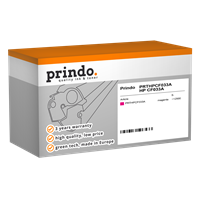 Prindo PRTHPCF031A+