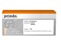 Thermotransferrolle Prindo PRTTRPFA351