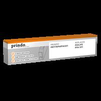 Thermotransferrolle Prindo PRTTRPHPFA331