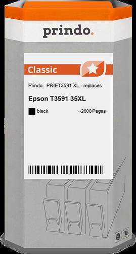 Druckerpatrone Prindo PRIET3591