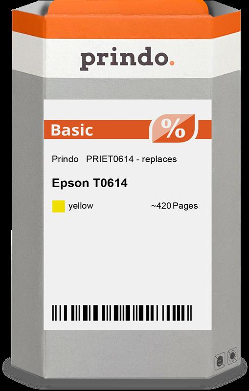 Druckerpatrone Prindo PRIET0614