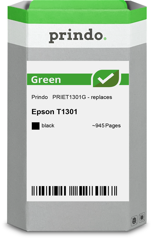 Druckerpatrone Prindo PRIET1301G
