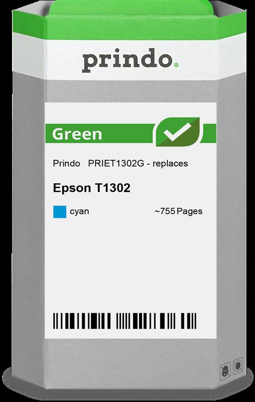 Druckerpatrone Prindo PRIET1302G
