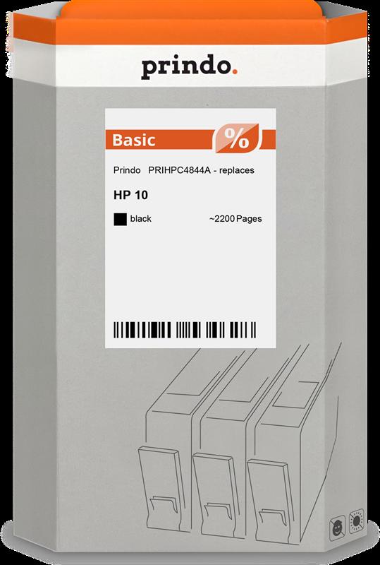 Druckerpatrone Prindo PRIHPC4844A