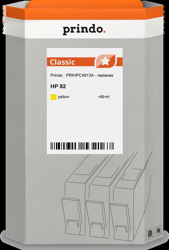 Druckerpatrone Prindo PRIHPC4913A