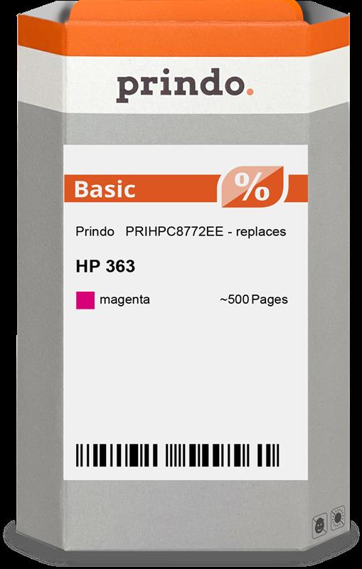 Druckerpatrone Prindo PRIHPC8772EE