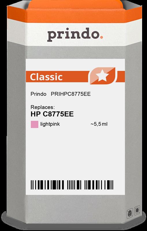 Druckerpatrone Prindo PRIHPC8775EE