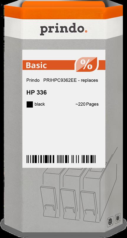 Druckerpatrone Prindo PRIHPC9362EE
