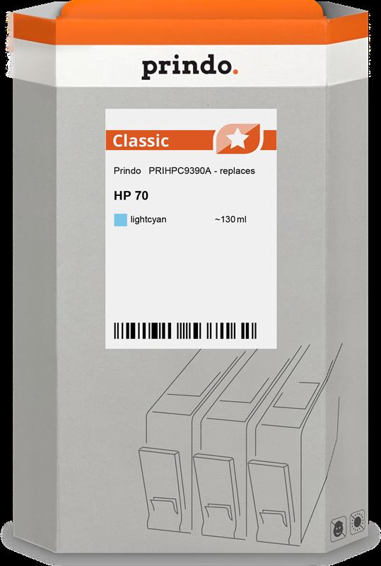 Druckerpatrone Prindo PRIHPC9390A