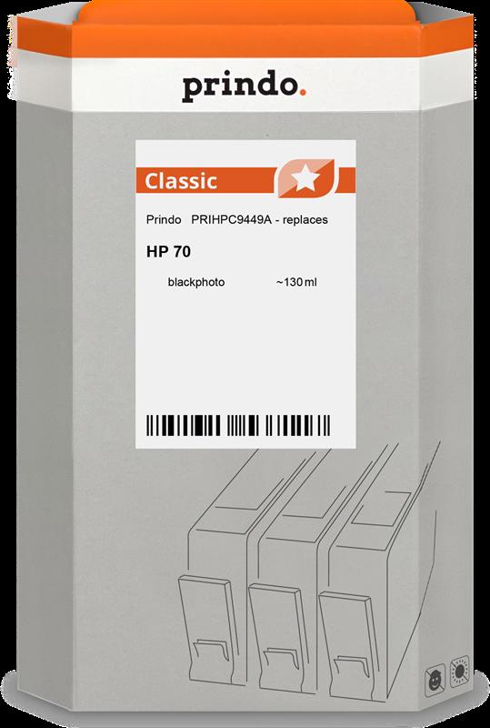 Druckerpatrone Prindo PRIHPC9449A