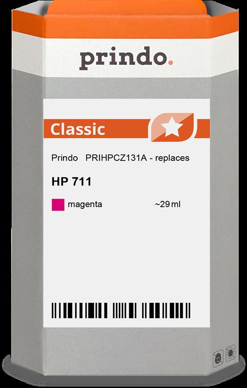 Druckerpatrone Prindo PRIHPCZ131A