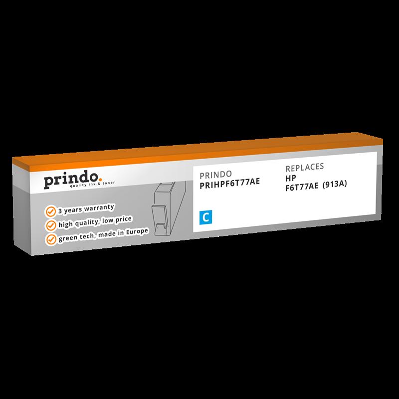 Druckerpatrone Prindo PRIHPF6T77AE