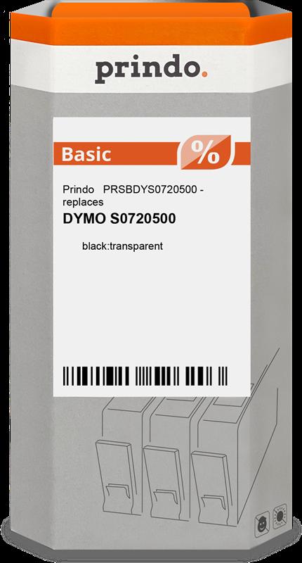 Schriftband Prindo PRSBDYS0720500
