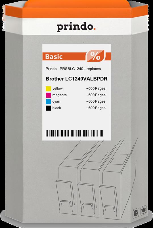 Multipack Prindo PRSBLC1240