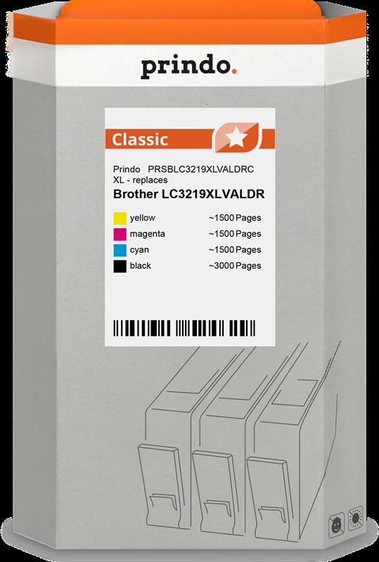 Multipack Prindo PRSBLC3219XLVALDRC