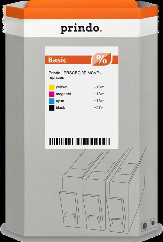 Multipack Prindo PRSCBCI3E MCVP