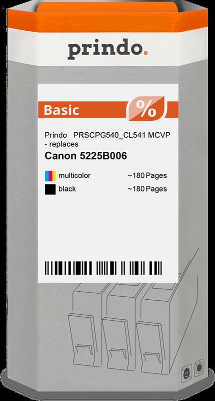 Multipack Prindo PRSCPG540_CL541 MCVP