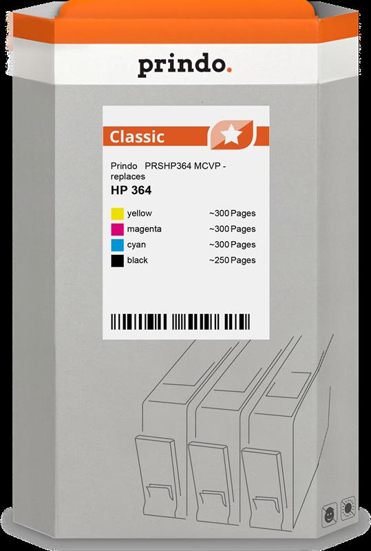 Multipack Prindo PRSHP364 MCVP
