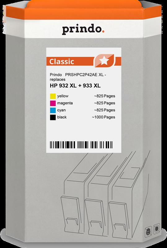Multipack Prindo PRSHPC2P42AE