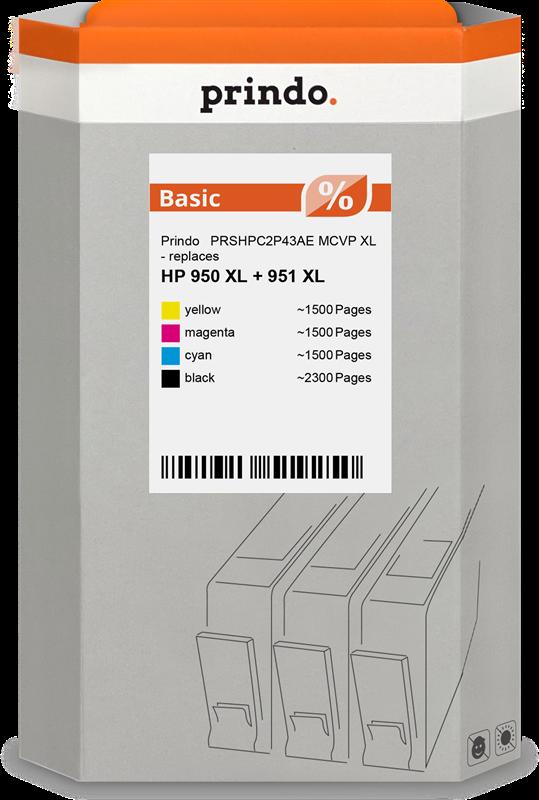 Multipack Prindo PRSHPC2P43AE MCVP