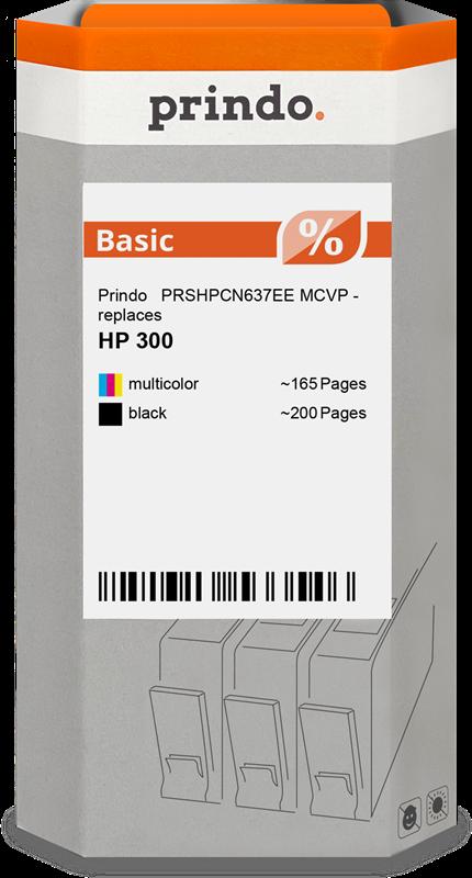 Multipack Prindo PRSHPCN637EE MCVP