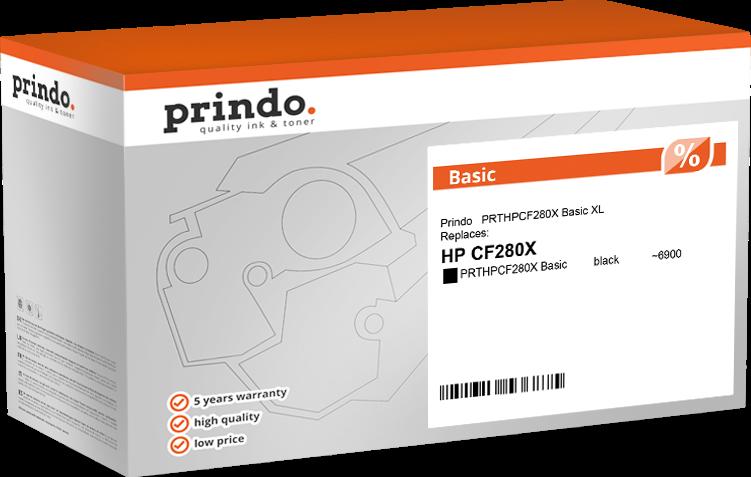 Toner Prindo PRTHPCF280X Basic