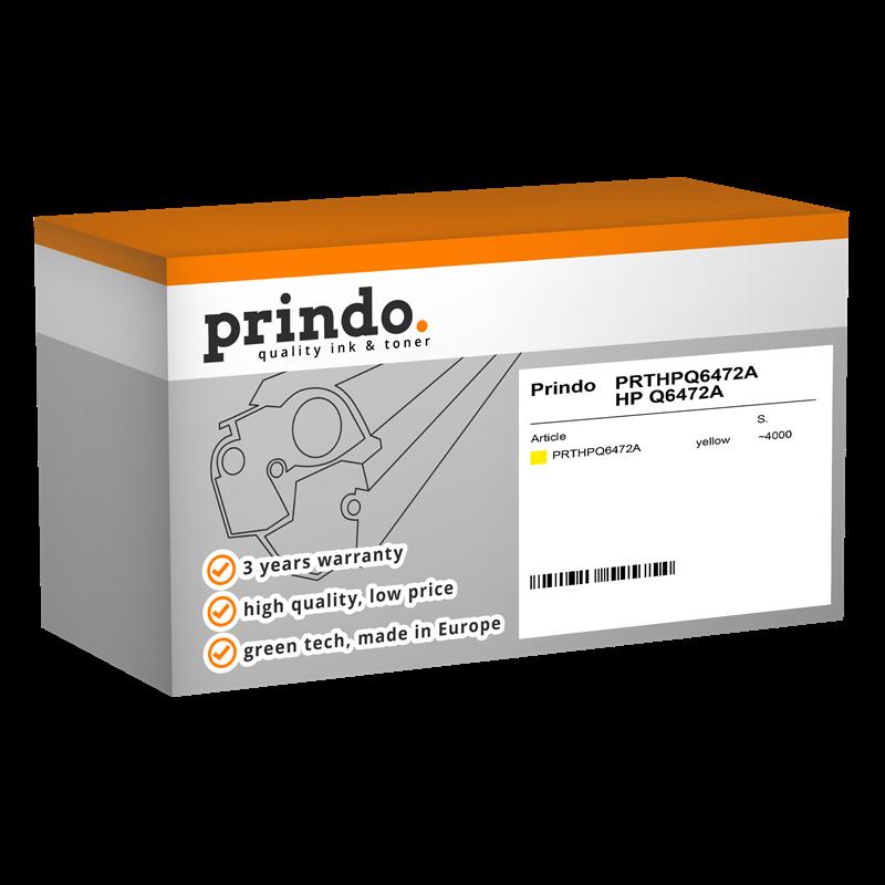 Toner Prindo PRTHPQ6472A