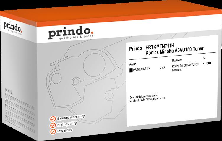 Toner Prindo PRTKMTN711K
