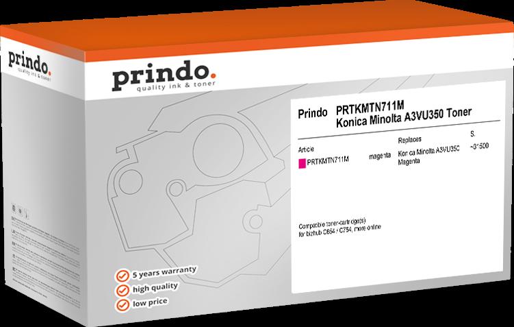 Toner Prindo PRTKMTN711M