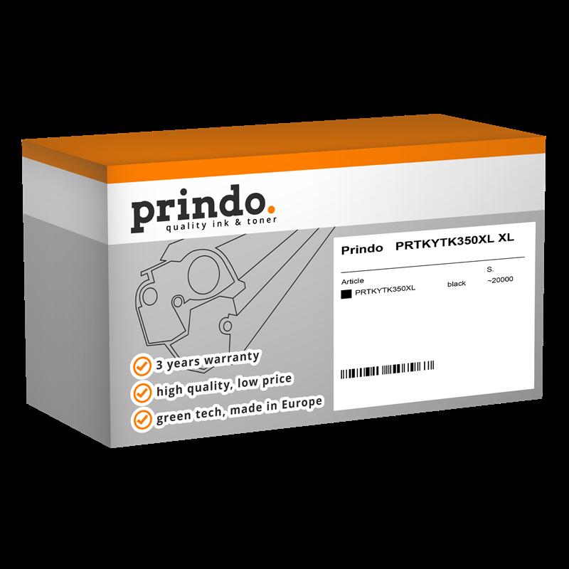 Toner Prindo PRTKYTK350XL