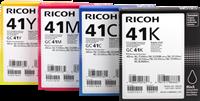 Ricoh GC 41 MCVP