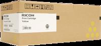Toner Ricoh 407386