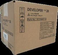 Entwickler Ricoh Typ28