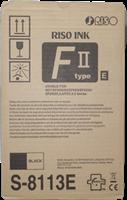 Druckerpatrone Riso S-8113E