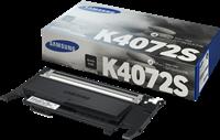 Samsung CLT-K4072S+