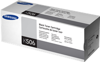 Samsung CLT-K506L+