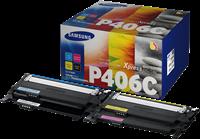 Samsung CLT-P406C