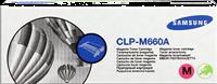 Toner Samsung CLP-M660A