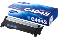 Toner Samsung CLT-C404S