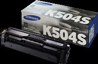 Toner Samsung CLT-K504S