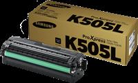 Toner Samsung CLT-K505L