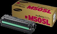 Toner Samsung CLT-M505L