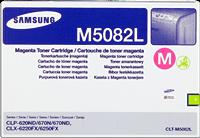 Toner Samsung CLT-M5082L