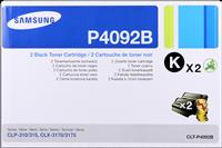 Multipack Samsung CLT-P4092B