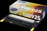 Toner Samsung CLT-Y4092S