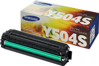 Toner Samsung CLT-Y504S