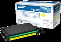 Toner Samsung CLT-Y5082S