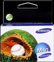 Druckerpatrone Samsung INK-M40